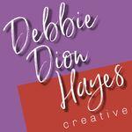 Debbie Dion Hayes Creative - @debbiedionhayescreative - Instagram