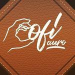 Delantales personalizados - @coficuero - Instagram