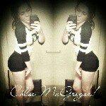 Chloe Leanne Denise McGregor - @chloee_rileyy - Instagram