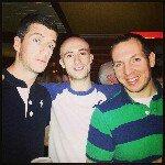Derek McDonnell - @mcd121 - Instagram