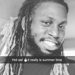 Desmond Dumas - @big.juansosa94 - Instagram