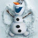 Olaf - @destiny_sherman - Instagram