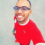 Become Who U Should've Became - @devon.hinton - Instagram