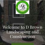 Devron Brown - @dbrownlandscaping - Instagram