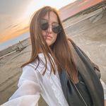 Diana Kryukova - @ms.kryukova - Instagram