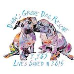 Diana's Grove Dog Shelter - @dgdogshelter - Instagram