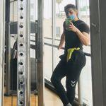 Diego Medellín - @goodiego1304 - Instagram
