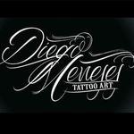 Diego Meneses - @diegomeneses_tattoo - Instagram