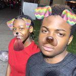 Diondre Davis - @diondre252 - Instagram