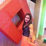Disha Bhatt - @disha5701 - Instagram