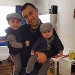 Dominic Vasile Bedenci - @bedencidominic - Instagram