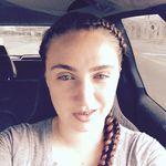 Dominique Hilton - @onlyicanbeme_dominique - Instagram