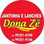 Jantinha e Lanches da Dona Zê - @jantinhadadonaze - Instagram