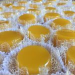 Dona Lourdes - Quindim Gourmet - @quindimgourmet - Instagram
