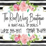 Lorie Plumlee Donnell - @reelwivesboutique - Instagram