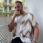 Andre Teixeira - @don.tex - Instagram