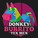 Donkey Burrito Tex•Mex Casual - @donkeyburrito_es - Instagram