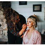 Donna Rutherford Makeup - @donnarutherfordmakeup - Instagram