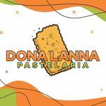 Dona Lanna Pastelaria - @donalannapastelaria - Instagram