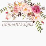 Donna Barnard - @donnabdesign - Instagram