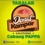 Donat Kampar Cabang Pappa - @donatgalesong - Instagram
