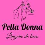 Pella Donna Lingerie - @pella_donnalingerie - Instagram