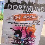 Tamil Straßenfest Dortmund - @streetfestivaldortmund - Instagram