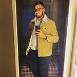 Dorian Otero - @dodo_otr - Instagram