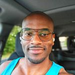 Dorian Terry - @fitness4life - Instagram