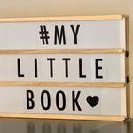 🌹Doris 💫👠 - @my_littles_books_13 - Instagram