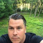 Douglas Getty - @mrscharliebear - Instagram