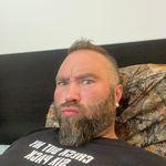 Douglas Lundberg - @remmingtin7 - Instagram