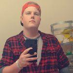Dustin Aldridge - @your_only.limit.is_you - Instagram