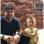 Dustin Holly - @buckyou85 - Instagram