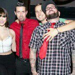 Dustin Hoots - @deadgirlsandrobots - Instagram