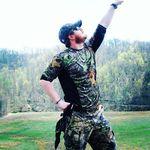 Dustin Miniard - @dustin_miniard - Instagram