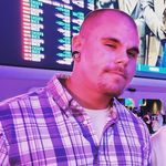 Dustin O'Dell - @sincitysavage89 - Instagram