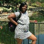 Ebony Sharice Butler-Hilton - @sharice1983 - Instagram