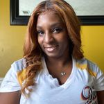 Ebony McGill - @successwithinme - Instagram