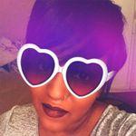 Ebony Patterson - @goddess_ebony84 - Instagram