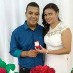 Edna Helton Vieira Pereira - @dinhavieirapereira35 - Instagram
