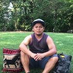 Eduardo Nix - @eddynix24 - Instagram