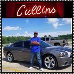 Edward Cullins - @elcullins71 - Instagram