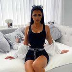 Lucie Edwards - @fitnessbyluc - Instagram