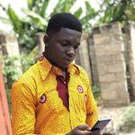 Edwin Mensah - @edwin_mensah - Instagram