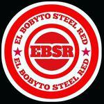 EL BOBYTO STEEL RED - @elbobytosteel - Instagram