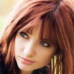 Eleana Jones - @neonorangegirl123 - Instagram