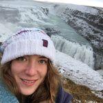 Eleanor Ashman-Scott - @eleanorashmans - Instagram