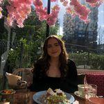 Eleanor Barrowclough - @eleanorfiora - Instagram