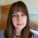 Eleanor Carron - @eleanorcarron - Instagram